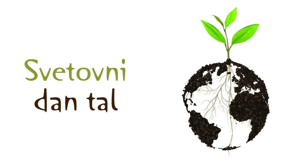 Svetovni dan tal - logo