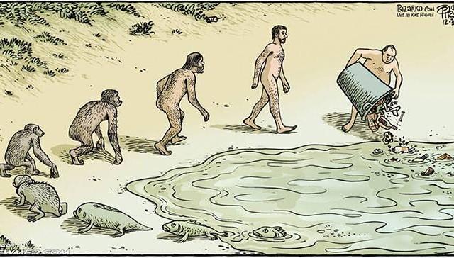 Danes je Darwinov rojstni dan
