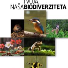 Izdali smo brošuro o biodiverziteti
