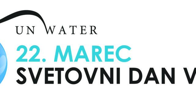22. marec – Svetovni dan voda