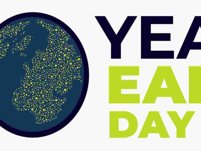 22. april – Svetovni dan Zemlje