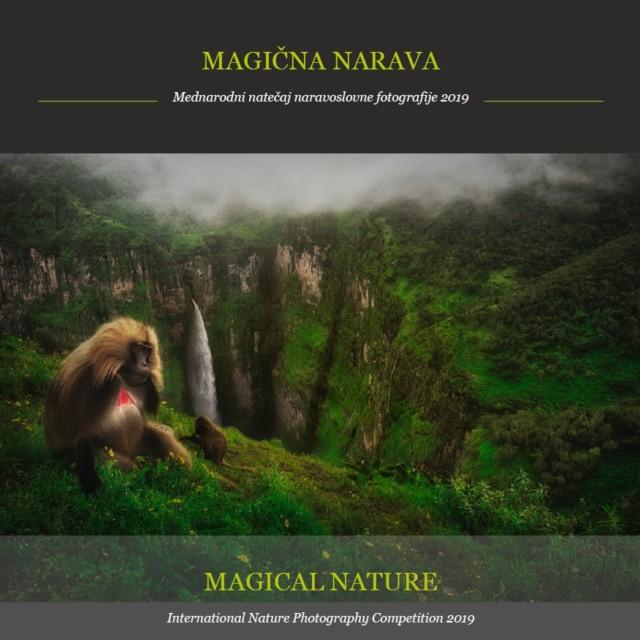 Magična narava 2019