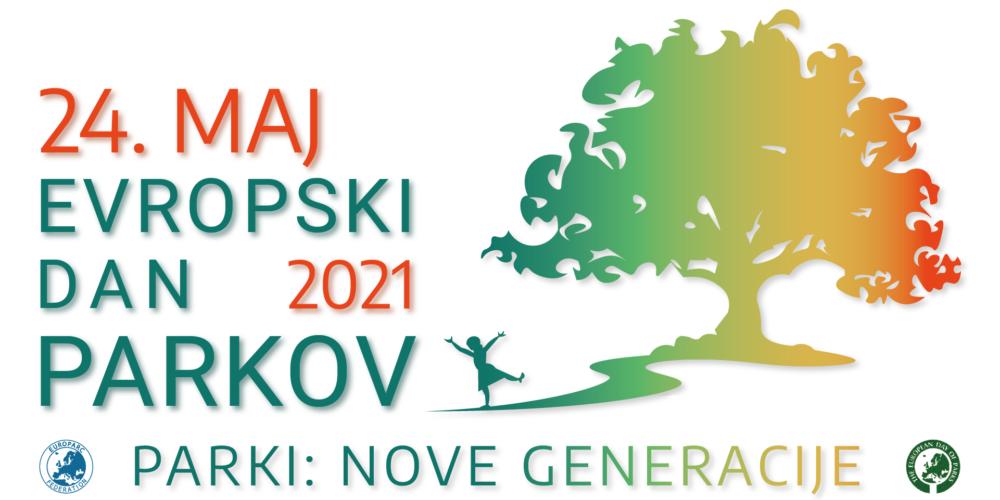 Evropski dan parkov
