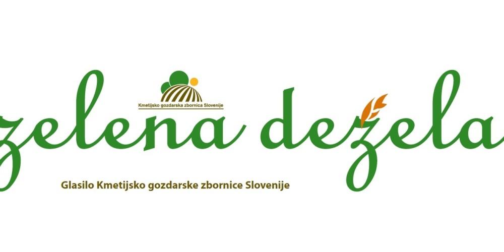 Druga številka priloge »Kmetijstvo in biodiverziteta z roko v roki«